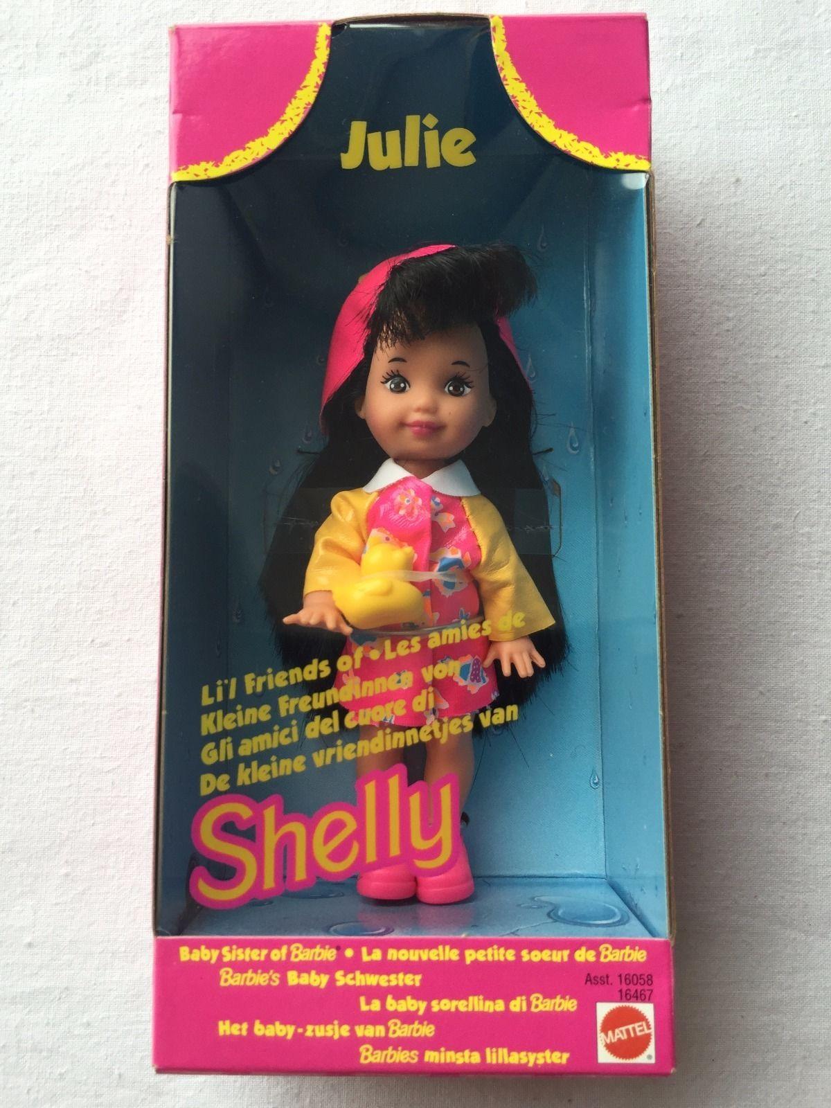 Julie, kleine Freundinnen von Shelly, Neu & OVP in Spielzeug, Puppen & Zubehör, Mode-, Spielpuppen & Zubehör | eBay!