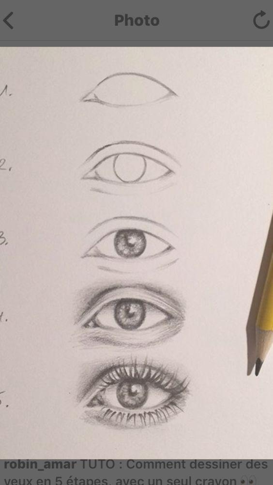 Aula GRÁTIS de como usar o esfuminho corretamente! | cat eye drawing sketches pencil