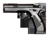 CZ 75 SP01 Shadow Target