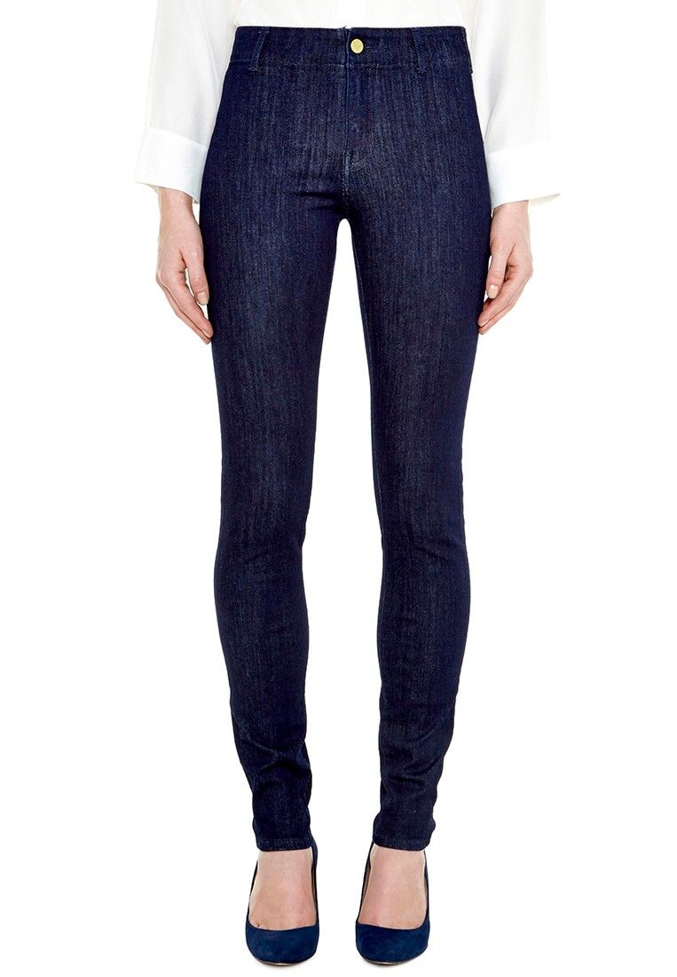 M.i.h Jeans Bodycon Skinny High Rise Jean - Rinse power Mih Jeans 7qxirBYz