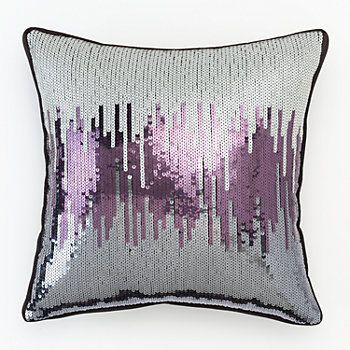 Jennifer Lopez Bedding Collection Marquee Beaded Throw
