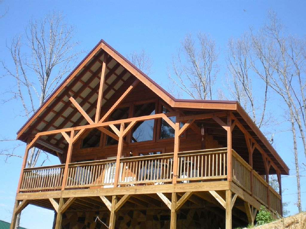 in gatlinburg elk smoky cabins rentals resort mountains cabin springs living silvercreek great