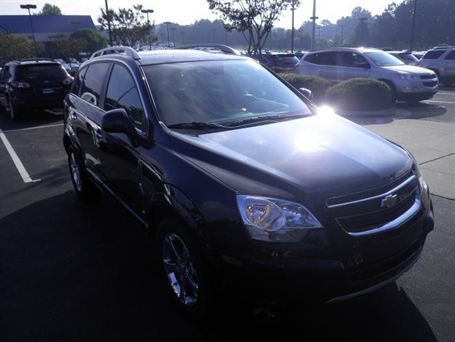 2013 Chevrolet Captiva Sport Lt In Norcross Ga 9896673 At Carmax