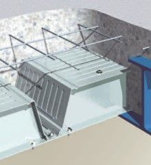 Under Deck Ceiling Systems Canada