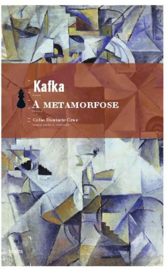 Download A Metamorfose Franz Kafka Epub Mobi Pdf Historia