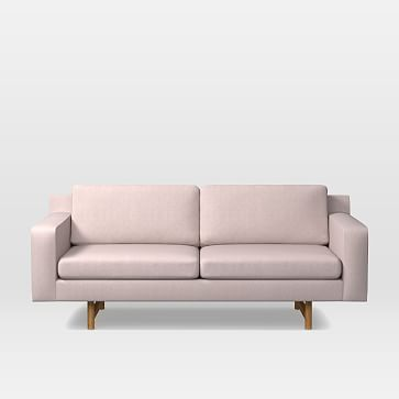 west elm eddy sofa 82 products sofa trestle legs sofa furniture rh pinterest ie