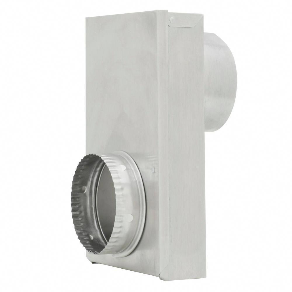 Smart Choice Adjustable Dryer Vent 0 5 In Periscope 5304492449 The Home Depot In 2020 Dryer Vent Dryer Vent Installation Indoor Dryer Vent