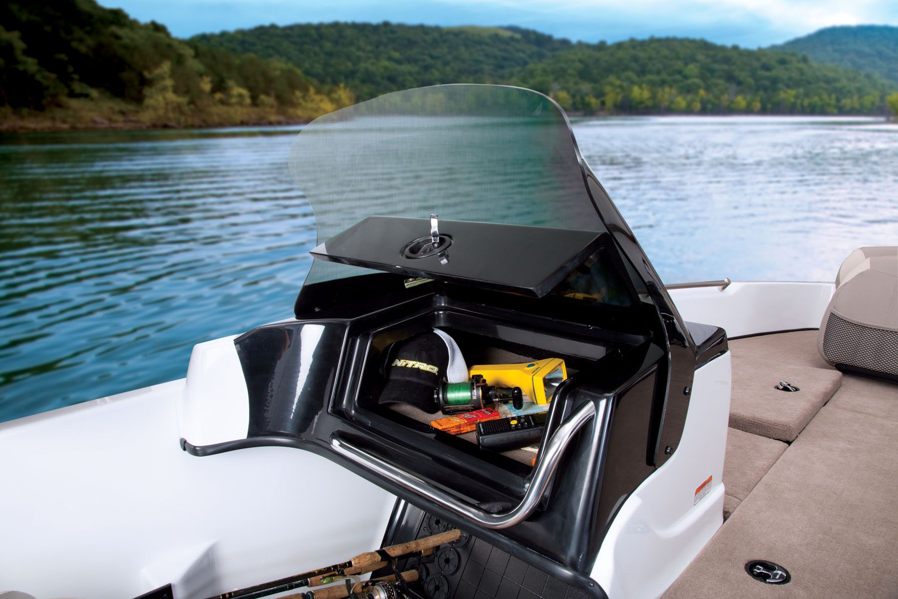 springfield dp outdoors steel seat pedestal boat garelick amazon degree stainless seating swivel com sports