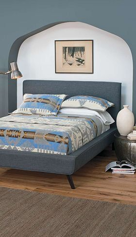 Silver Bark Blanket Collection Cheap Bedroom Furniture Cheap