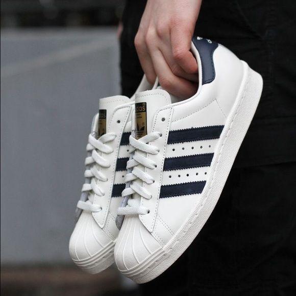 Adidas Superstar 80s DLX Deluxe