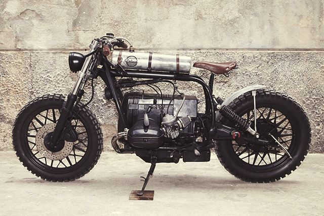 Mad Max Bmw R65 Delux Motorcycles Bmw Motorcycle Motorcycle Bike