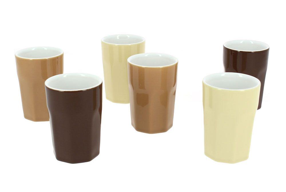 Tasses Classic, design Yvonne Schubkegel pour #AsaSelection - #matea