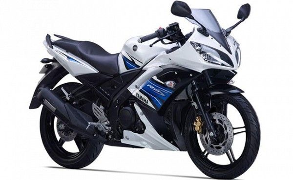 Top Three Sports Bike In India With Images Yamaha Bikes