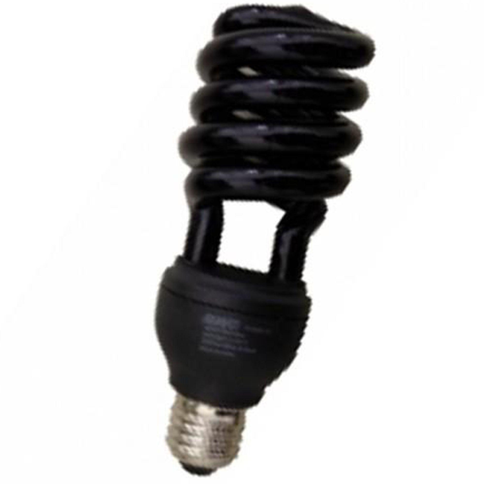 Confronto fra lampada a basso consumo e LED Lampadina