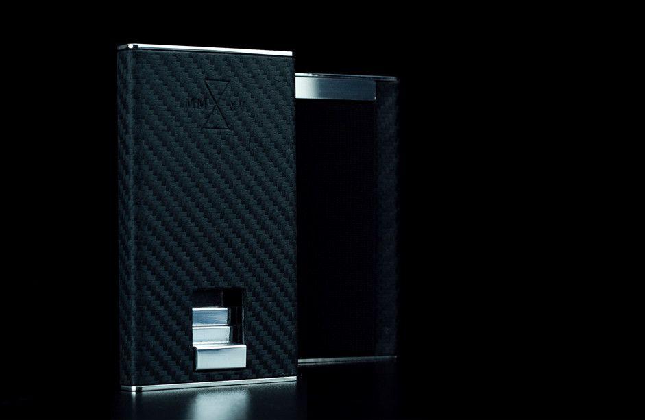 save off 3a49d d8467 Carbon Minimal Wallet - GT Leather | Wallets | Minimal wallet ...