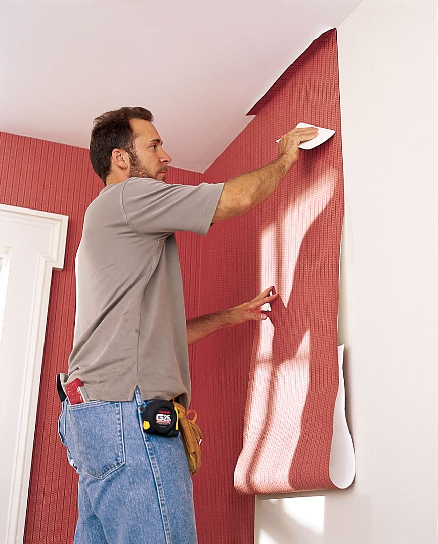 The Best Techniques For Hanging Wallpaper How To Hang Wallpaper Wallpapering Tips Diy Wallpaper