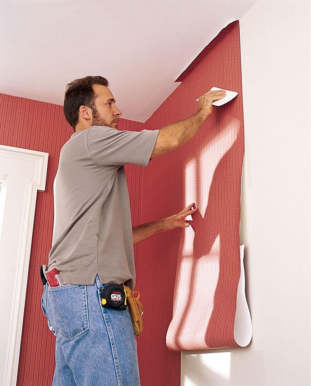 Best Wallpapering Tips