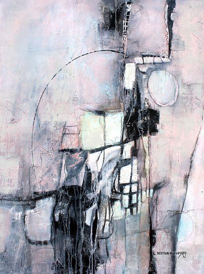 Linda Benton McCloskey Art