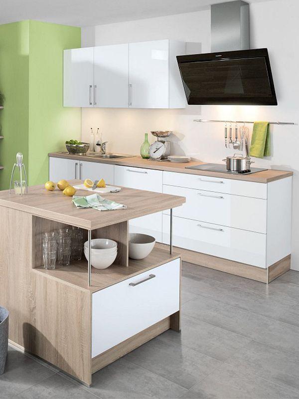 Praktisches Küchendesign   Kücheneinrichtung, Innenarchitektur küche, Moderne küche