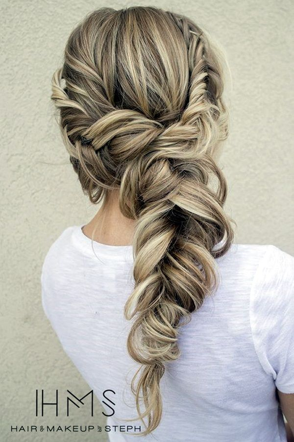 Bohemian Hairstyles 45 Trendiest Bohemian Hairstyles For Women  Hair Style Brown