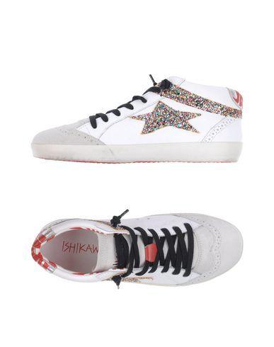 ISHIKAWA Sneakers & Deportivas mujer Amng0Qiy1w