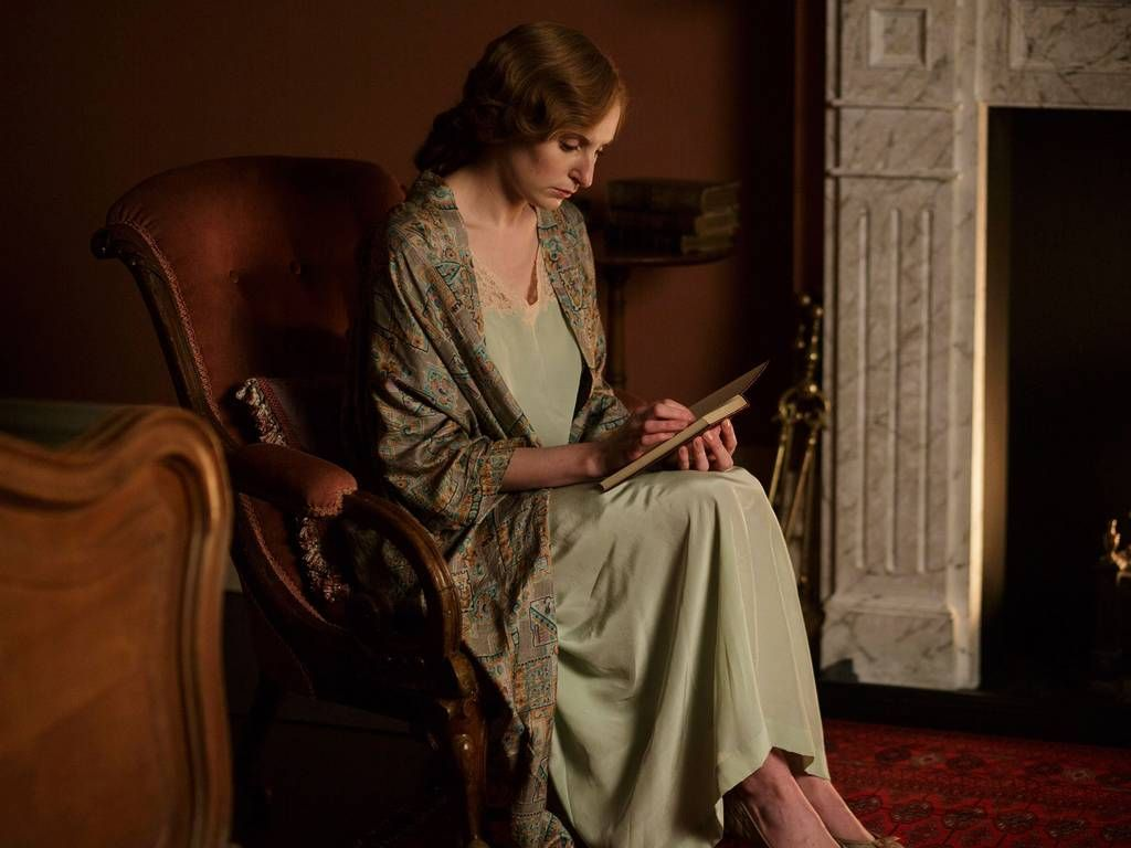 Downton abbey series 5 episode 1 itv review theres