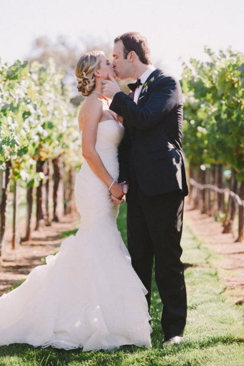 46 Beautiful Vineyard Wedding Dresses Hywedd