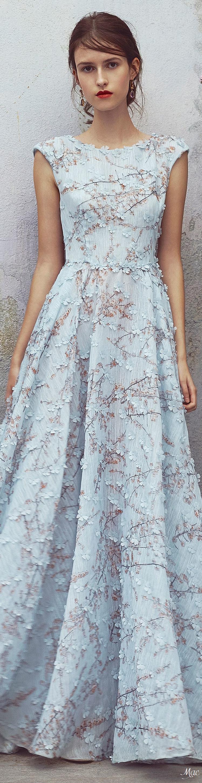 Resort luisa beccaria evening dresses vecernje haljine