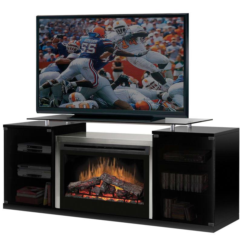 dimplex saphl 500 marana 76 inch wide media console with 5118 btu rh pinterest com