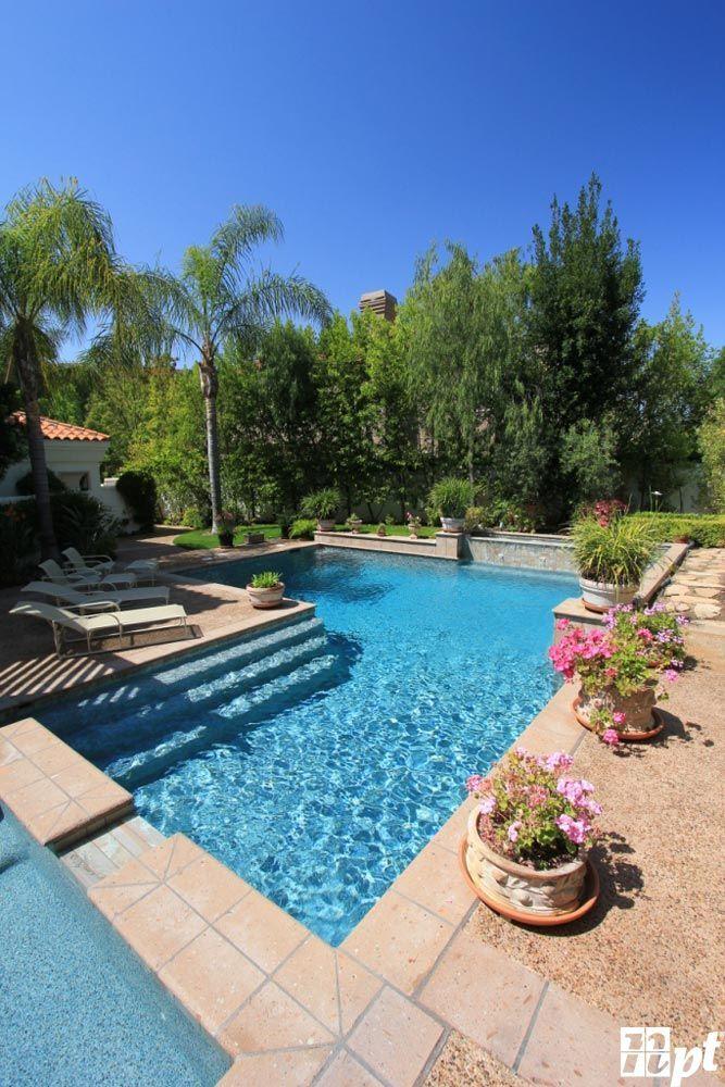 StoneScapes Tropics Blue Mini, 8 Small pool design, Pool