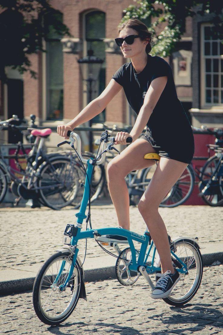 Afc4ce4618dd9b52db9319d60d616655 Brompton Bicycle Bicycles Jpg
