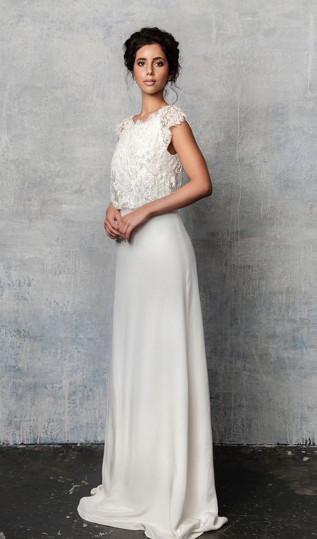 braut- und abendkleider wien münchen   elfenkleid   Braut ...