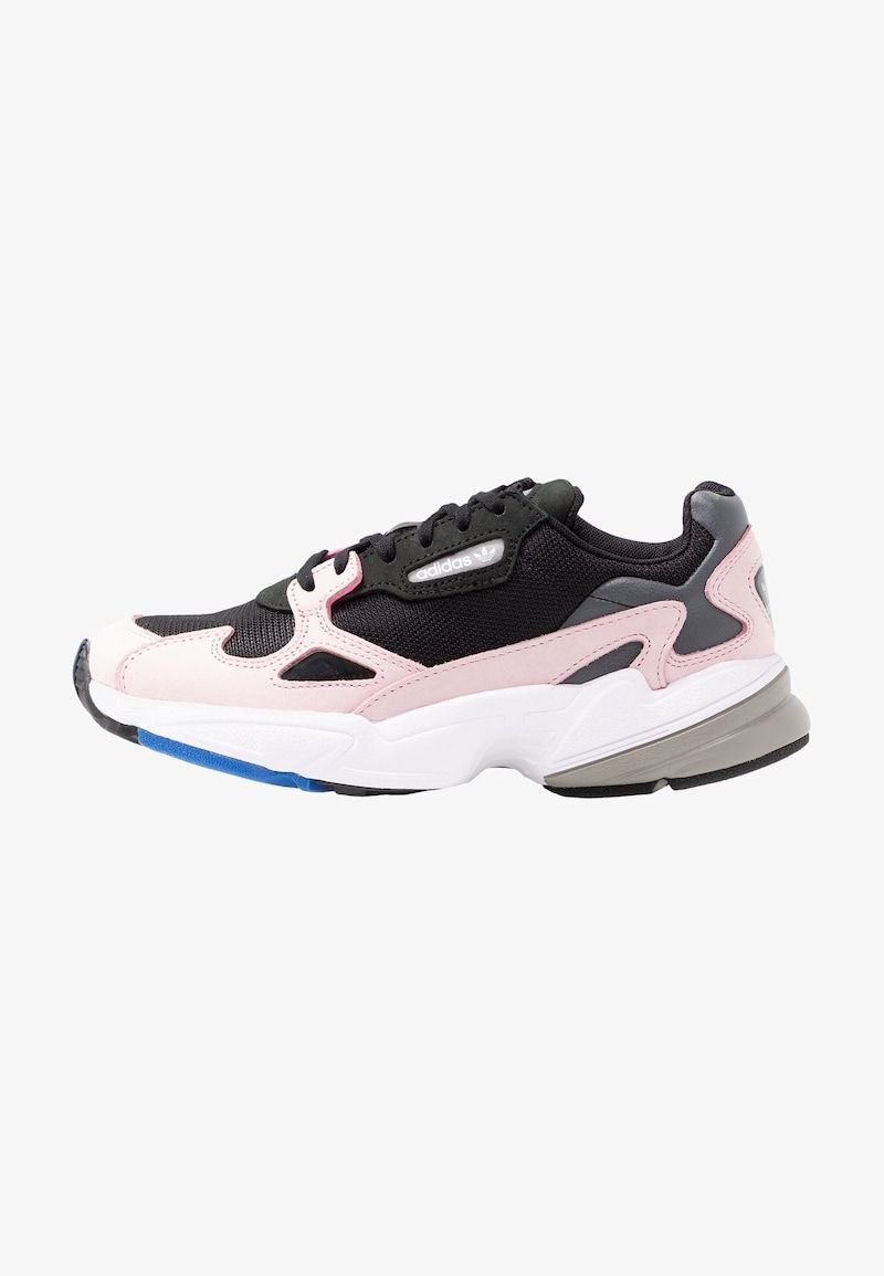 FALCON - Sneakers - core black/light pink @ Zalando.dk ...