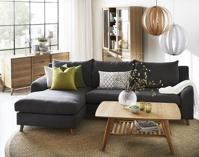 Inredning soffor mio : 17 Best images about Soffa on Pinterest | Luxury home decor, White ...