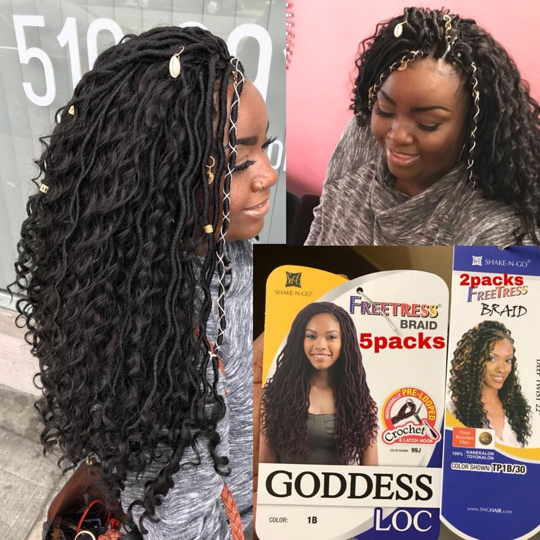3 034 Likes 64 Comments Beautycanbraid Beautycanbraid On Instagram Faux Locs Hairstyles Braided Hairstyles Locs Hairstyles