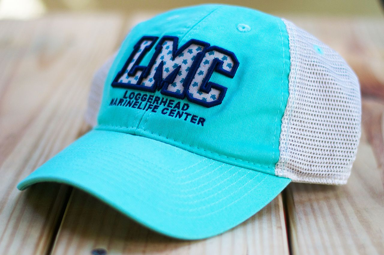 0075c5b9165 LMC Trucker Hat - loggerhead