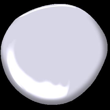 Lavender Ice 2069 60 Benjamin Moore