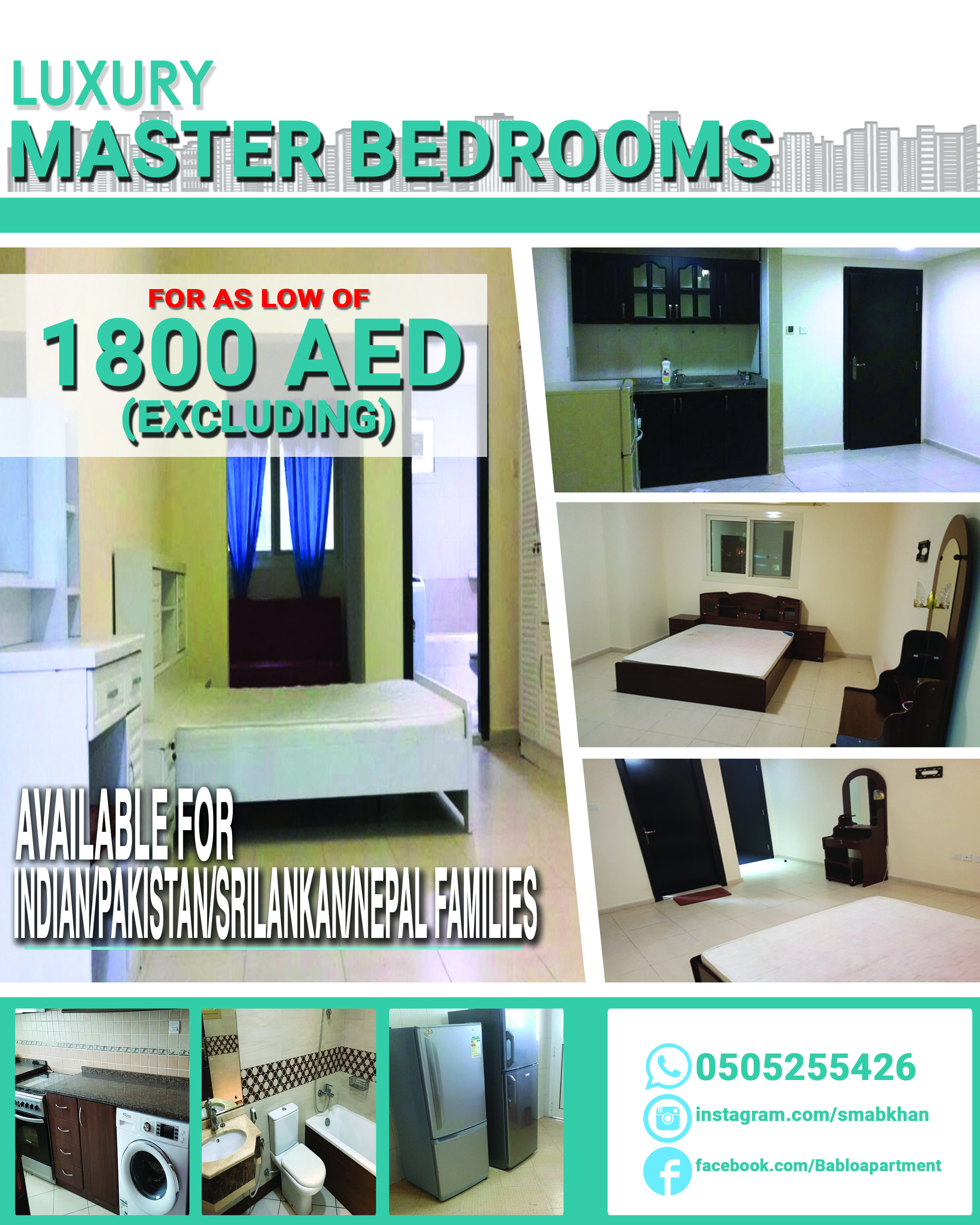 Fully Furnished Master Room With Attached Washroom A Luxury Master Room With Attached Washroom For Pakistan Luxury Bedroom Master Rooms For Rent Master Room