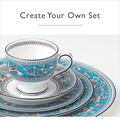 Floine Turquoise Create Your Own