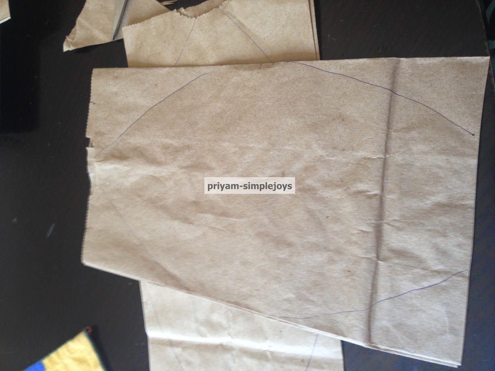 Brown Paper Bag Flower Brown Paper Bag Paper Bag Flowers