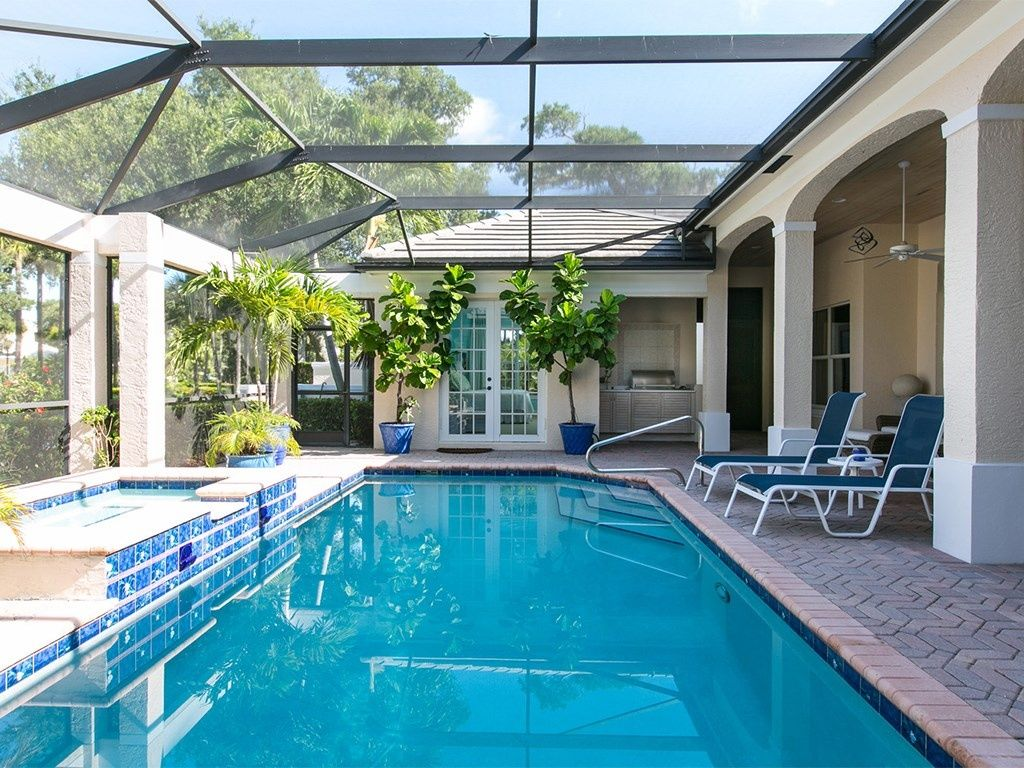 4 Paint Colors To Freshen Up Your Home Remodeling Mobile Homes Paint Colors Indoor Pool