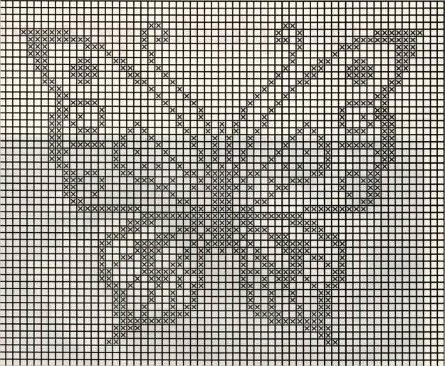 mariposa   ganchillo-crochet   Pinterest   Mariposas, Ganchillo y ...