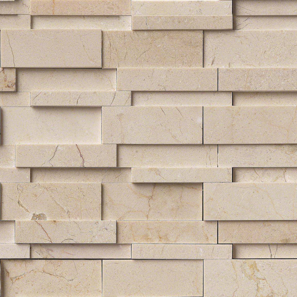 Hedron Interlocking 3d Polished Pattern Marble Backsplash Tile Marble Tile Backsplash Linear Fireplace Absolute Black Granite