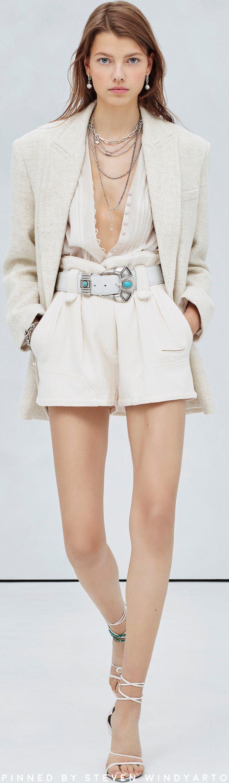 Iro Spring 2020 Ready-to-Wear Fashion Show – Sponsored