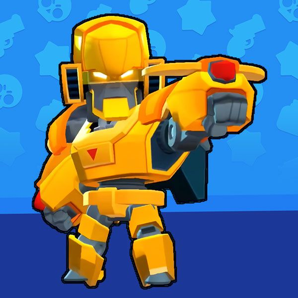 Brawl Stars Skins List How To Unlock All Brawler Cosmetics