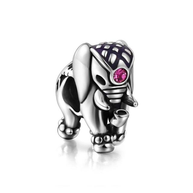 SOUFEEL Thailand Elephant - SOUFEEL | Elephant charm, Animal ...