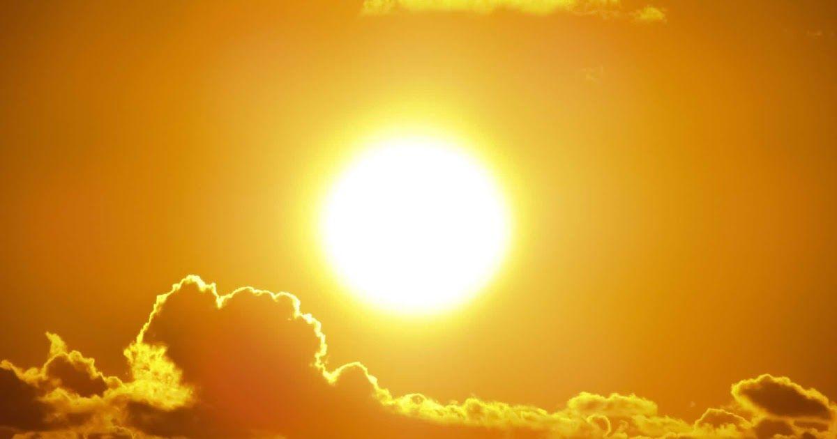 تفسير الأحلام رؤية الشمس Meteo Energie Solaire Energie Renouvelable