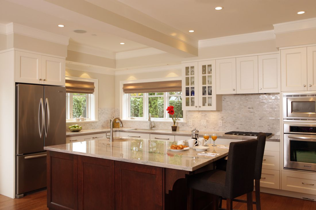 Jdl Homes Vancouver Kitchen