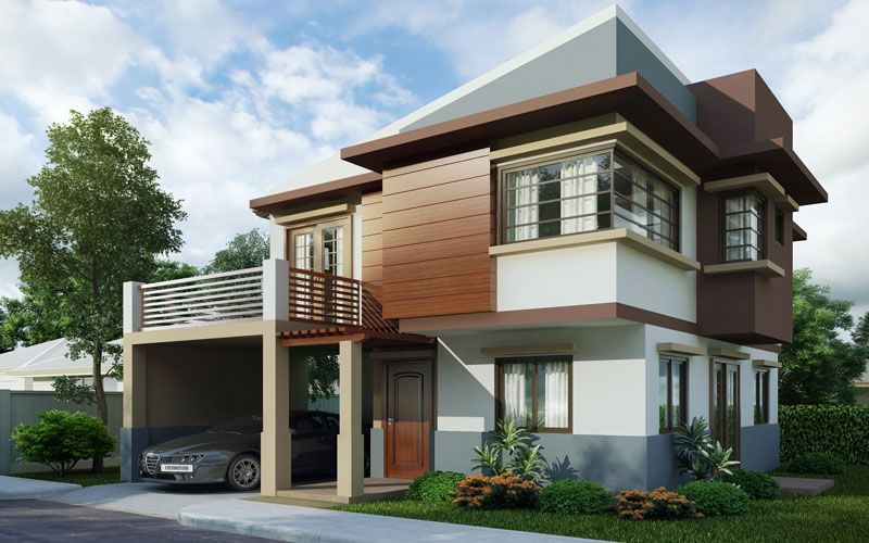 Phd 2015004 Pinoy House Designs Pinoy House Designs