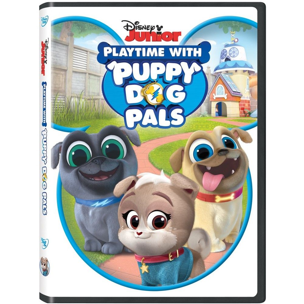 Pin By Rajeana Reisner On Mias 4th Birthday In 2021 Dogs And Puppies Puppies Disney Junior